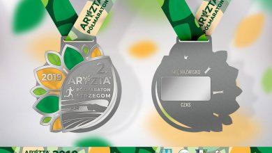Photo of Prezentacja medalu 2. ARYZTA